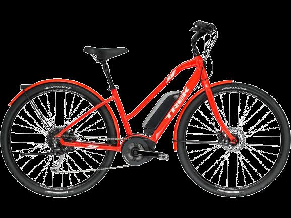 2018-verve-plus-low-step-red - bike shop st. george