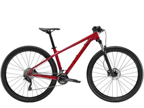 2019-x-caliber-red - bike rentals st. george