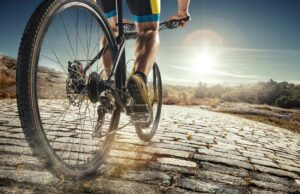 Riding Bicycle - st. george bicycle rentals