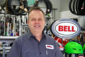 Mark Mclaughlin - st. george bicycle rentals