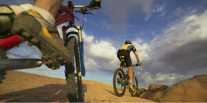 Mountain Biking - bike rentals st. george