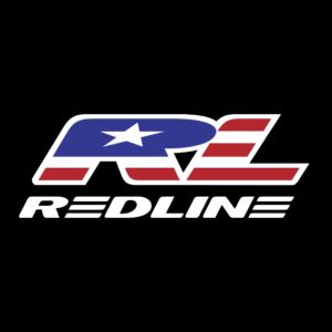Redline Logo - bike rentals st. george